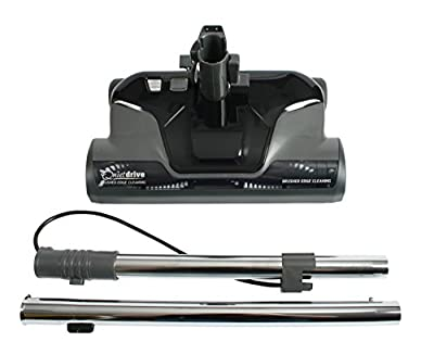 Nutone CT600 Replacement Powerhead & Wands