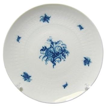 Dessertteller Teller Rosenthal Romanze blau 17 cm
