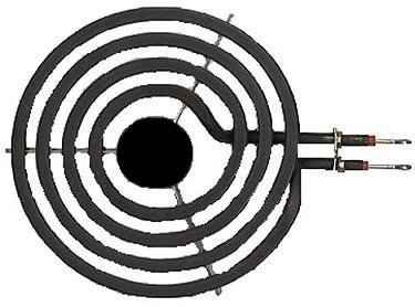 6' Part Number (Whirlpool Part Number 9761347: Element, Surface (6`` ))
