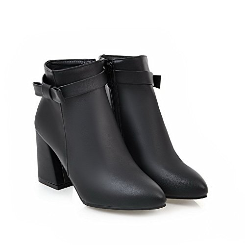 Inconnu Noir MNS02614 1To9 37 EU Femme 5 Sandales Compensées r8rIxdaq