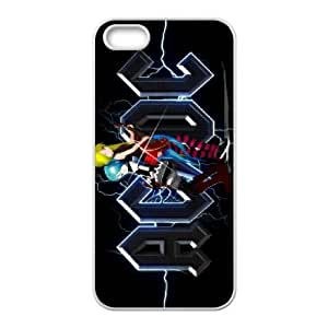 ACDC For iPhone 5, 5S Phone Cases NDG619882