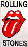 Rolling Stones Vertical Flag For Sale