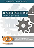 Asbestos Awareness Safety Training DVD