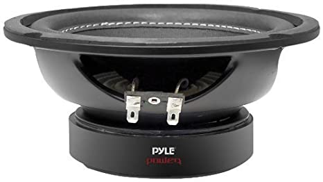 Marvelous Pyle 15 Inch Car Subwoofer Dvc Pro Audio Car Sub 4 Ohm Plpw15D Wiring 101 Capemaxxcnl