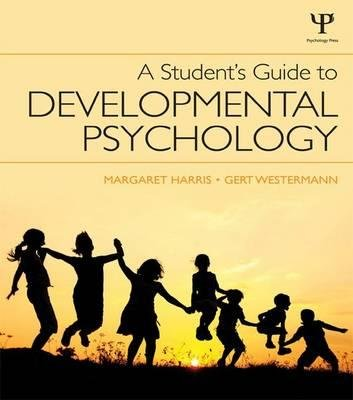 A Student's Guide to Developmental Psychology(Hardback) - 2014 Edition pdf epub