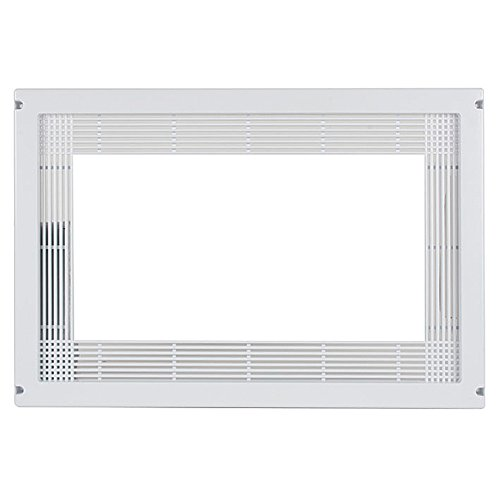 578Y10 al microonde-quadro, 60 x 40 cm, bianco Desconocido 94501