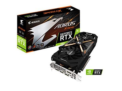 Build My PC, PC Builder, Gigabyte GV-N2060AORUS X-6GC
