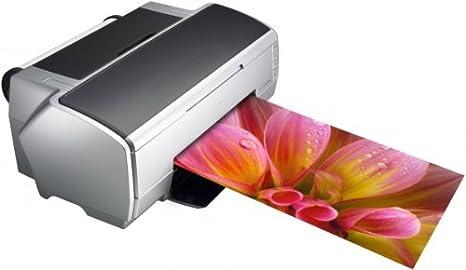 Epson Stylus Photo R2400 Impresora de Foto Inyección de Tinta 5760 ...
