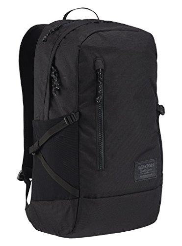 True Black Laptop Backpacks - 5