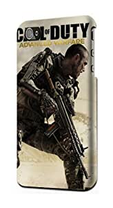 Call of Duty: Advanced Warfare Atlas Limited Edition Game Snap on Plastic Case Cover Compatible with Apple iPhone 5s