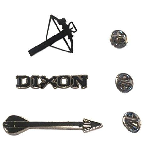 Peaceomind The Walking Dead Daryl Dixon Elements Metal