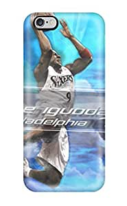 Excellent Iphone 6 Plus Case Tpu Cover Back Skin Protector Andre Iguodala8