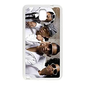mindless behaviour Phone Case for Samsung Galaxy Note3 Case by mcsharks