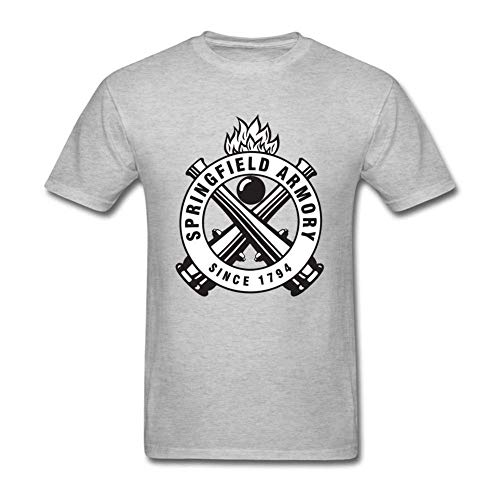10 best springfield armory tee shirts for 2019