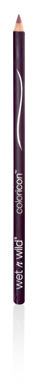 Wet n Wild 715 Color icon lipliner pencil, 0.04 Ounce, Plumberry Markwins Beauty Products