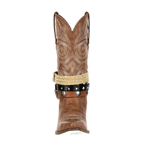 Durango Crush Par Womens 12 Accessoire Western Boot-drd0122