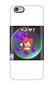 Hot 9992611K39510409 New Arrival Premium 6 Plus Case Cover For Iphone (youkai Watch Crunchyroll)