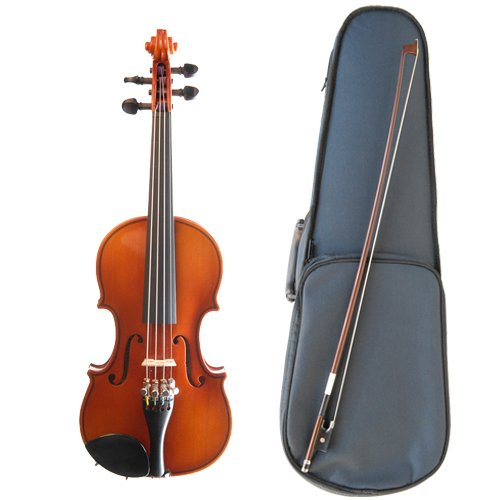220 Violin OUTFIT 1/16 Size ()