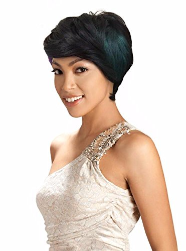 Sensual Vella Vella Synthetic Full Wig - Alexis (#2)
