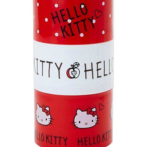 Hello Kitty 3 Tier Lunch Box