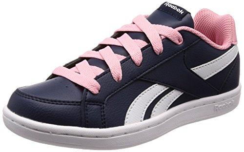 Zapatillas Prime Niñas Reebok Royal navy De Pink squad white Para 000 Deporte Azul fqxqw1E5