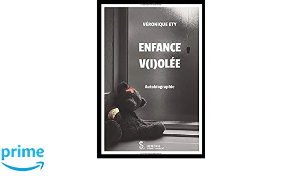 Enfance V I Olee French Edition Veronique Ety