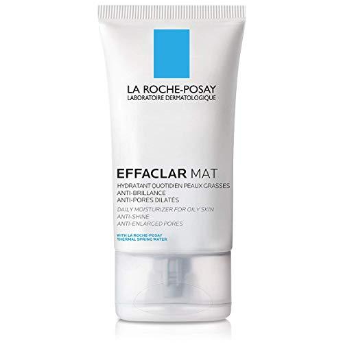 Effaclar Mat Oil-Free Mattifying Moisturizer 1