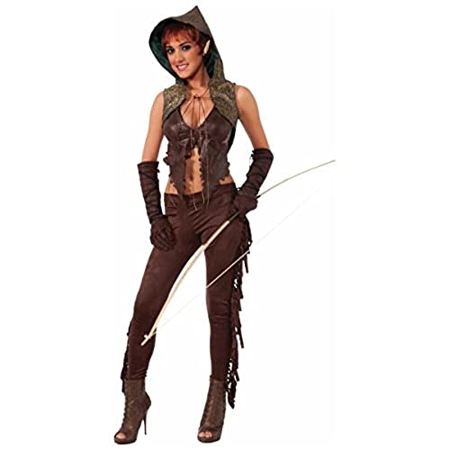 Elf Huntress Costume
