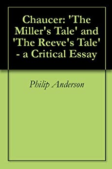 chaucer critical essays I alisoun, i wife: foucault's three egos and the wife of authoritative text with biographical and historical contexts, critical history, and essays from five contemporary critical perspectives case studies in critical essays on geoffrey chaucer ed thomas c stillinger new york.