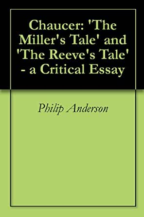 foreshadowing the millers tale essay Daisy miller: essay q&a, free study guides and book notes including comprehensive chapter analysis, complete summary analysis, author biography information, character.