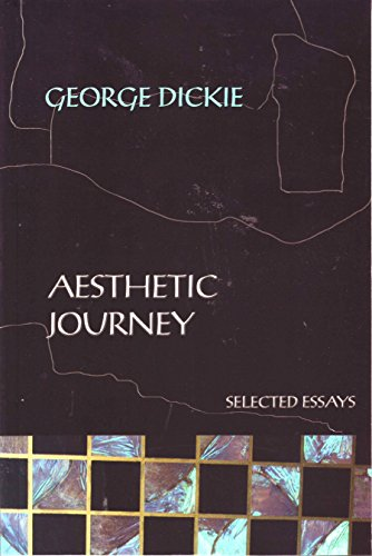 Aesthetic Journey: Selected Essays