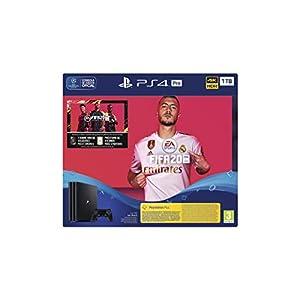 PlayStation 4 (PS4) +FIFA20/FUTVCH/Psy 14 días PS4 Pro 1TB G/SPA 41ci1v0eSuL