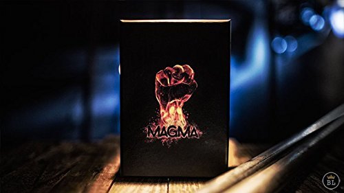 Magma (Gimmick and Online Instructions) by Kyle Marlett - Trick by Murphy's Magic Supplies, Inc. (Image #1)