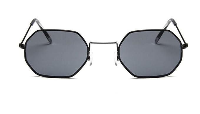 Amazon.com: Polygon Gafas de sol para mujer y hombre, gafas ...