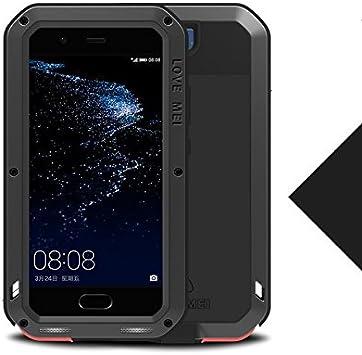 Funda Protectora Huawei P10 Hidrófuga: Amazon.es: Electrónica