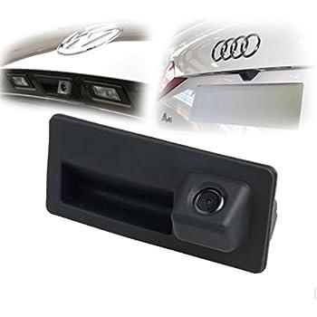 Amazon Com Backup Camera System Interface Kit For Audi By Carsgadget Com Oem Retrofit Plug Amp Play