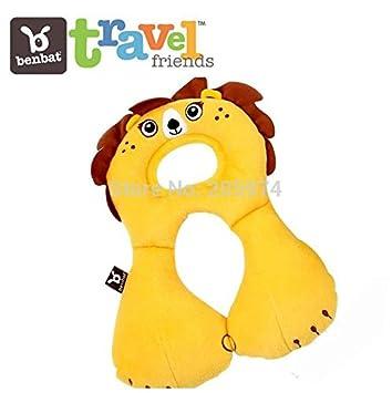 Amazon.com: Niños tcavel cuello almohada asiento de ...