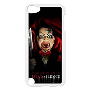 QSWHXN Cover Custom New Pattern Printing Dead Silence Phone Case For Ipod Touch 5 [Pattern-1]