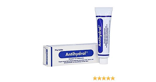 Robugen Crema antihidral para escaladores e hiperhidrosis ...