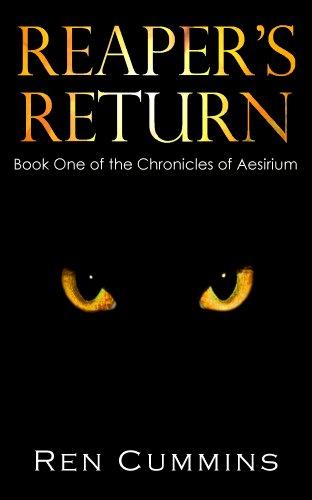 (Reaper's Return (Chronicles of Aesirium Book 1))