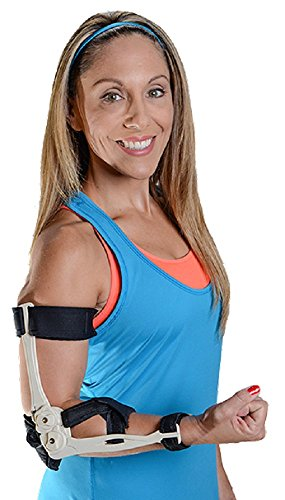 Armore Wearable Arm Exerciser (One Size Fits Most)