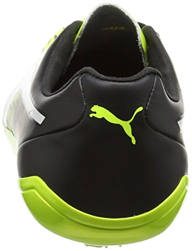 Puma Adulto Scarpe safety Unisex white Giallo – Leggera Atletica 5 Da Electric black Evospeed Yellow tqnxPWrzt
