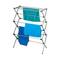 Honey-Can-Do DRY-03053 Expandable Drying Rack