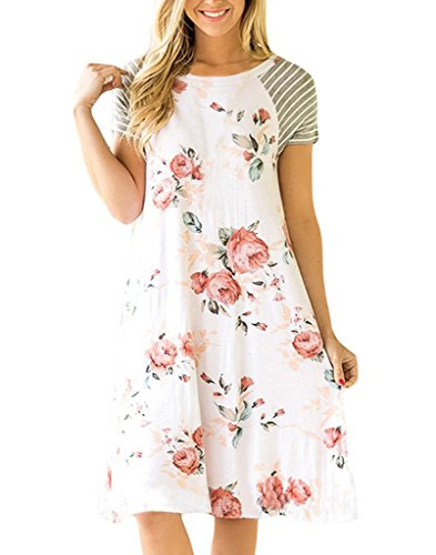 Knee Length Dress - 2
