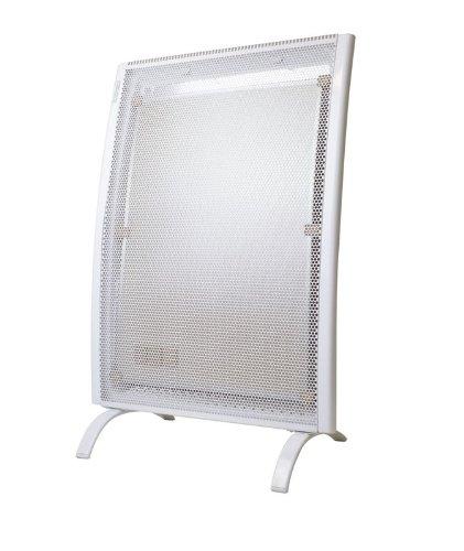 MICA de térmica cuarto de baño de pared calefactora & Stand – schonende kombinations térmica de