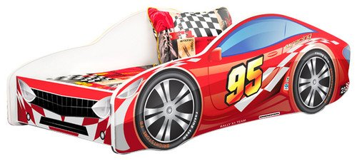 Race Car Frame - 7