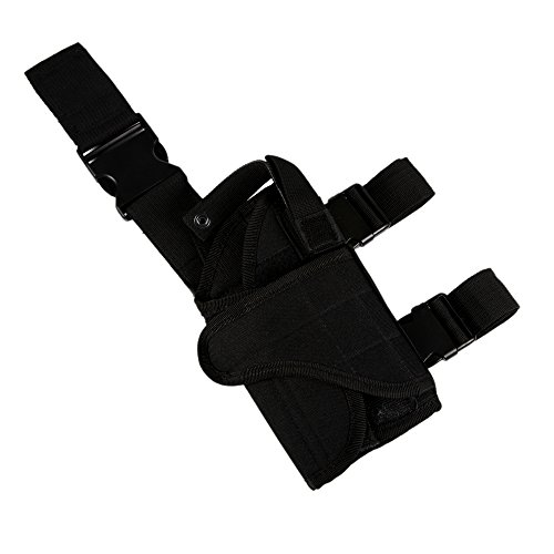Shootmy-Tactical-Right-Leg-Holster-with-Magazine-Pouch-Black