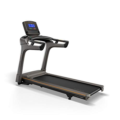 Matrix Fitness T30 with XR Console