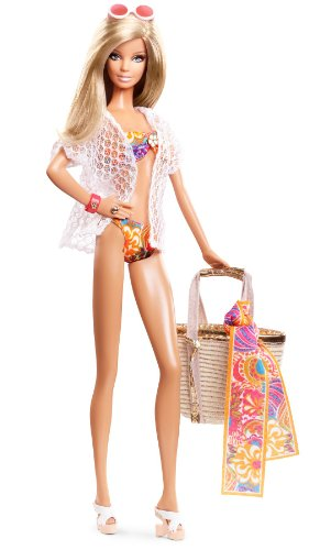 Barbie Collector Trina Turk Fashion Doll
