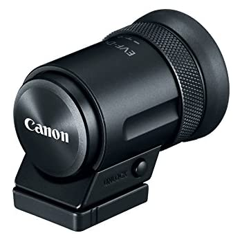 Canon Electronic Viewfinder EVF-DC2(BK)